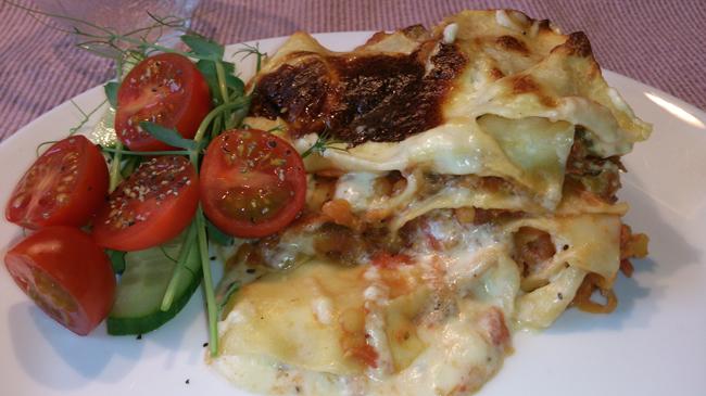 lasagne_vegetarisk